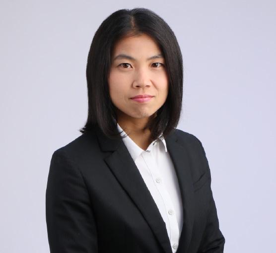 五代目代表取締役 稲森 律子