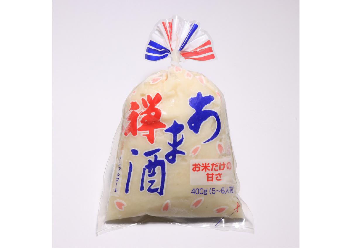 禅 あま酒お米だけの甘さ400g