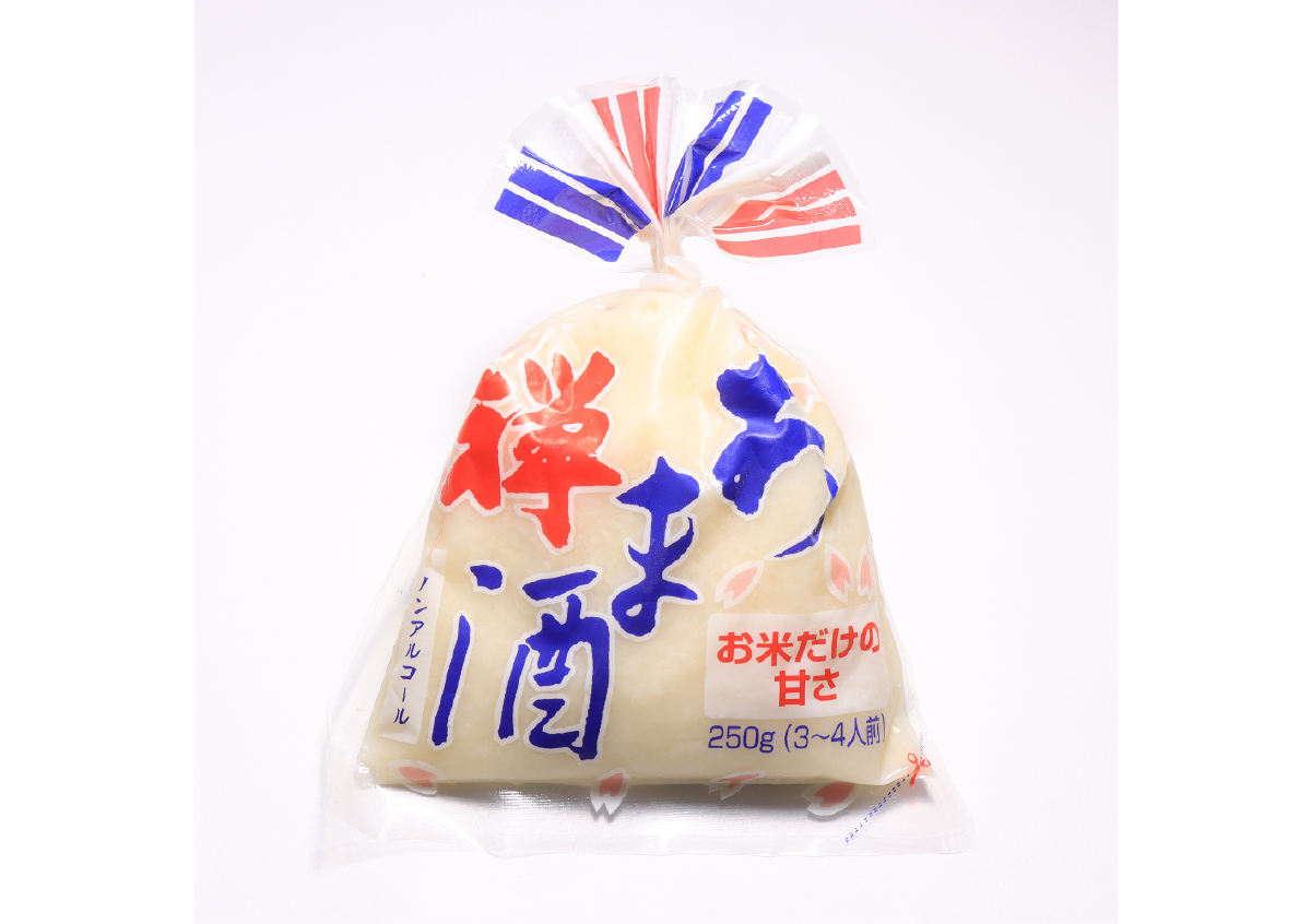 禅 あま酒お米だけの甘さ250g
