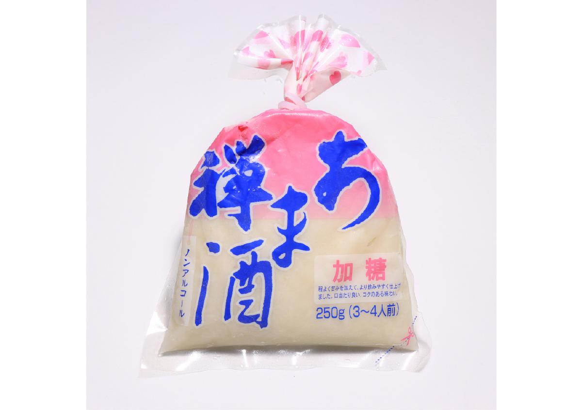 禅 あま酒加糖250g